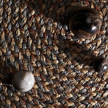 Romeo col. 148 braided round