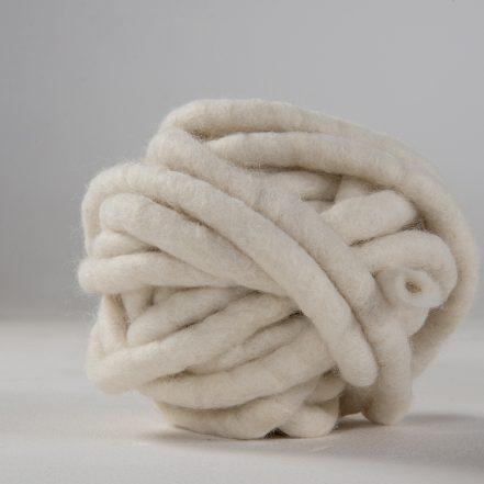 Wollgarn_Wool_White